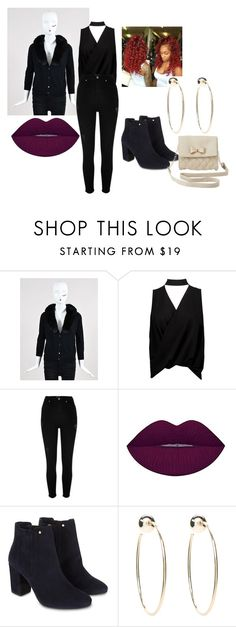 """""""Untitled #27"""" by kforkeeps on Polyvore featuring Milly, Boohoo, River Island, Monsoon, Bebe and Charlotte Russe"""