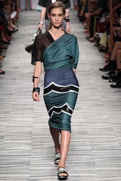 Missoni Spring 2014 Ready-to-Wear Collection Slideshow on Style.com #missoni #italiancoast