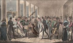Covent Garden--from the print collection of Regency author Louise Allen