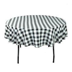 LinenTablecloth 90-Inch Round Polyester Tablecloth Black & White Checker LinenTablecloth,http://www.amazon.com/dp/B008TLMRH6/ref=cm_sw_r_pi_dp_bjNdtb1VVSX2ZBZ1