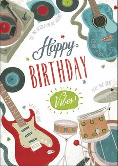 Birthday Quotes : Andrew Smith Andrew Smith-Music Vibes More Source by Ffoltinstefanie . Happy Birthday Art, Happy Birthday Messages, Happy Birthday Images, Happy Birthday Greetings, Man Birthday, Birthday Blessings, Birthday Posts, Bday Cards, Andrew Smith