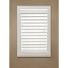 1000 ideas about plantation blinds on pinterest - Home decorators collection blinds installation instructions ideas ...