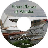 Alzheimer's Products: Float Planes of Alaska DVD