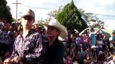 DESFILE DE CAVALEIROS DE JAGUARIÚNA 2015 PARTE 8