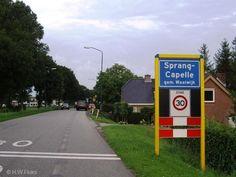 Sprang-Capelle