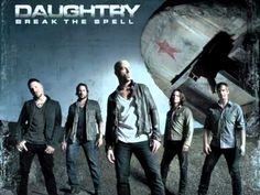 Daughtry - Gone Too Soon.  Song about miscarriage, kills me every time I hear it and makes me think about the baby I lost.