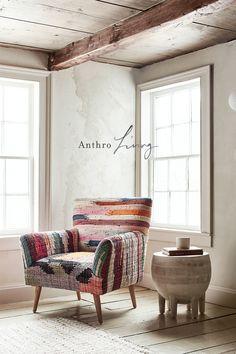 Boho Home, Home Fashion, Wabi Sabi, Home Decor Inspiration, Chandeliers, Home And Living, Feng Shui, Home Furniture, Upholstery