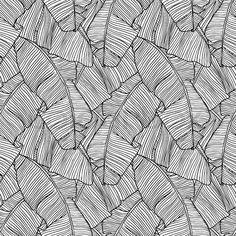 Vector illustration leaves of palm tree. — Vector by incomible Free Vector Illustration, Pattern Illustration, Vector Illustrations, Palm Tree Leaves, Palm Trees, Motifs Organiques, Leave Pattern, Murals Your Way, Photo Images