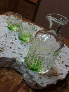 ryukyu glass, okinawa