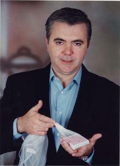 Magia. Miguel Gómez. Octubre, 2006