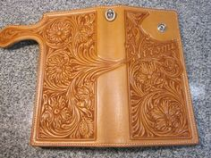 Kawamura Fine Leather Arts & Crafts Diary-26ウォレット