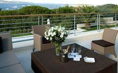 Luxury Villa Saint-Tropez Villa Palm