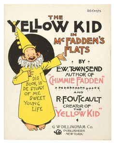 yellow kid - Google Search
