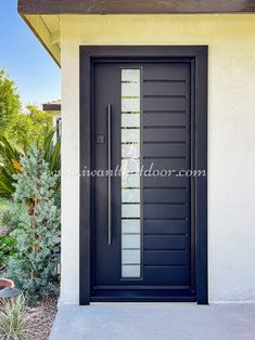 Our wrought iron doors are beautiful and built to last. It's the perfect addition to your home! 💡 About this design: Art Single Entry Iron Door ☎️️ 877-205-9418 🌐 www.iwantthatdoor.com Wrought Iron Doors, Design Art, Garage Doors, Building, Outdoor Decor, Beautiful, Home Decor, Decoration Home, Wrought Iron Gates