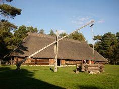 Ulkoilmamuseo Rocca Al Mare Tallinnassa