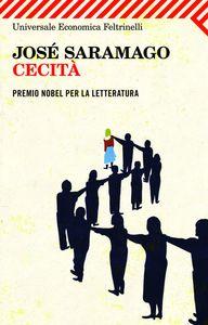 Ebook Cecità Saramago, José