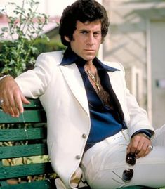 Paul Michael Glaser! Everybody loved Hutchinson, but Starsky was the man!