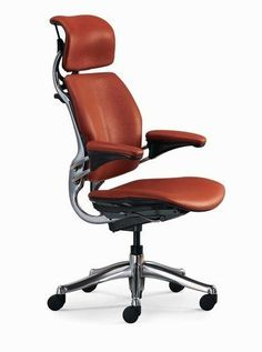 The 6 Most Comfortable Office Chairs | Apartment Therapy