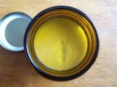 Homemade Antiseptic Ointment - for all those cuts and scrapes so they can heal quickly and beautifully - SimpleLifeMom