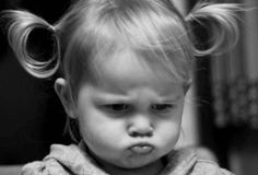 Humor Discover Pouty face- too cute! Funny Babies, Funny Kids, Cute Kids, Cute Babies, Funny Baby Faces, Ropa Punk Rock, Mau Humor, Facial Expressions, Beautiful Children