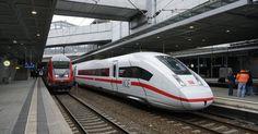 News-Tipp: Bahn gründet Digital-Tochter zur Start-up-Förderung - http://ift.tt/2fAhq2k #nachricht