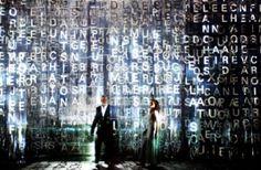 Jaume Plensa (1955-) – Le Château de Barbe-Bleue, Bela Bartok (2007) Opera Garnier, Paris