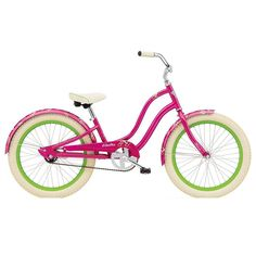 """How gorgeous is this bike?? The Bicycle Store - Electra Cherie 20"""", £225.21 (http://www.bicyclestore.com.au/electra-cherie-20.html)"""