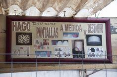 Els encants vells - Barcelona, Noviembre de 2013