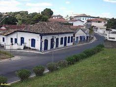 Panoramio - Photo of Santa Luzia vista da Igreja do Rosário.