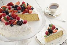 Es hora del postre. Disfruta un delicioso pastel de tres leches, preparado con el incomparable sabor que Queso Crema Philadelphia tiene para ti.