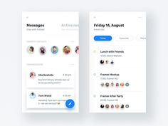 Communication by Pawel Waraksa  ✨ Get Inspired daily! ✨  --  Follow along at @design.bot.  --  Get featured! Tag your work with #designbot