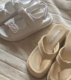 Dr Shoes, Swag Shoes, Hype Shoes, Me Too Shoes, Baby Shoes, Shoes Heels, Converse Sandals, Aesthetic Shoes, Beige Aesthetic