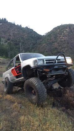My 86 toyota 1st Gen 4runner, 4 Runner, Toyota 4runner, Monster Trucks, My Style, Vehicles, Car, Vehicle, Tools