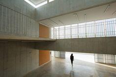 Gallery - Aeronautical and Aerospace Institute / Toro Arquitectos - 20