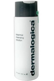 Great cleanser. And I have been assured by the esthetician in my office that this product is the best. The pH is great and it is gentle for all skin types.