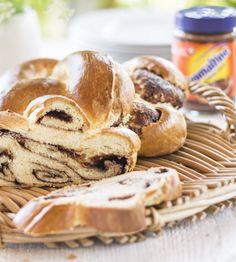 Ovo Rezepte | Ovomaltine.ch Brunch, Cravings, Bread, Cookies, Cake, Ethnic Recipes, Desserts, Food, Play Dough