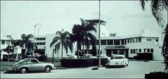 1951- The terminal for Orlando Municipal Airport opens.