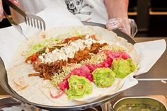Dolores 10 years of Berlin burritos