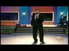 "▶ Chucho Avellanet (Autor: Álvaro Carrillo) ""Sabor A Mi"" - YouTube"
