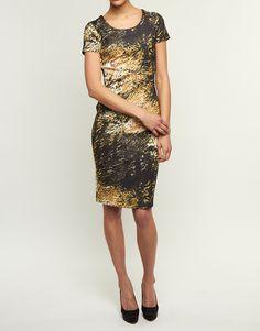 Deze mooie elegante jurk van Kyra & Ko vind je nu via Aldoor in de…