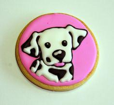 puppy cookies