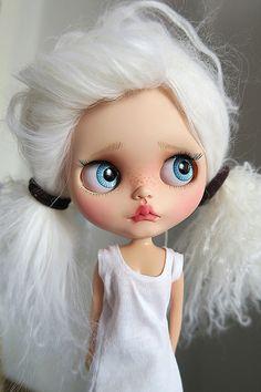 Elsa   by nicsdolls