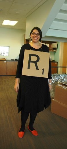 Twister board game costume diy hairstyles pinterest for Diy scrabble costume