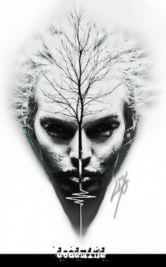 Backbone Tattoo / Artist: Rainer Lillo / Tartu, Estonia / rainer.lillo@gmail.com