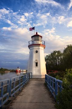 "500px / Photo ""Cheboygan Lighthouse"" by Finina McKenney"