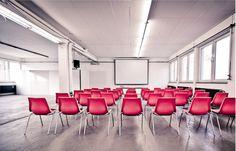 Coworkingspace, Eventspace and Meetingrooms at betahaus | Berlin