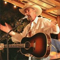 Thanksgiving Dance w/ Thomas Michael Riley Fredericksburg @ Luckenbach Texas - November 29th 2014 9:00 pm