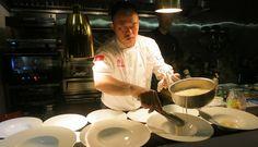 chef studio by eddy hong kong