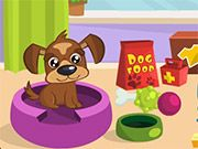 Free Online Girl Games, You really want to enter your dog into a pretty dog contest, but you first have to prepare him!  Take care of your cute puppy the best you can by feeding him, cleaning him, playing with him and more!  You'll have to have a happy, well trained puppy if you want to win the contest!, #pretty #dog #animal #pet #girl #grooming #girl