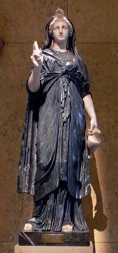 Iside - II secolo